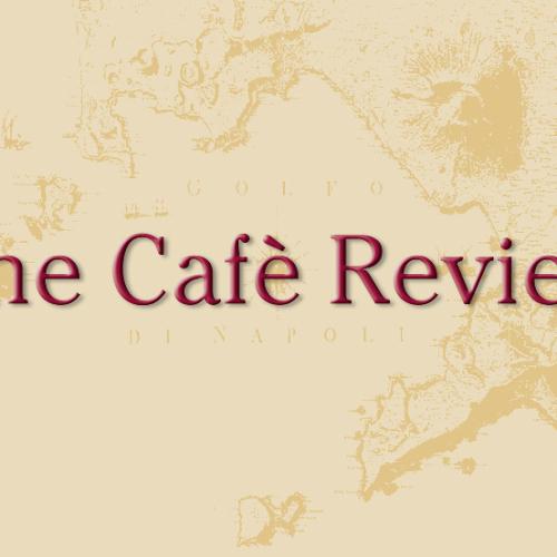 The Cafè Review, la guida che premia i migliori bar di Caserta