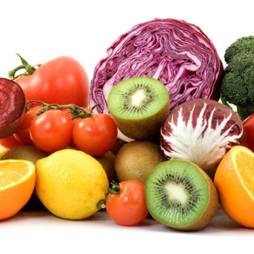 Le colonne del benessere, dieta bilanciata e esercizio fisico