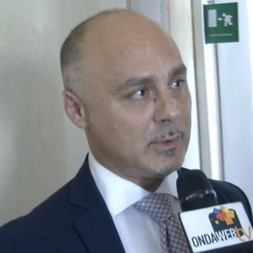 Diritto dell'Arbitrato. Luigi Fabozzi Presidente Commercialisti Caserta