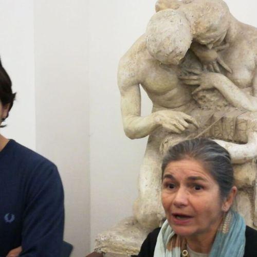 Capua, nel Museo Campano alla scoperta di Raffaele Uccella