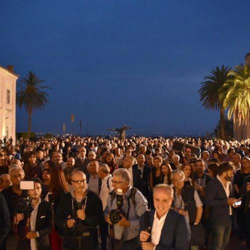 Biennale Belvedere. 5000 presenze per la festa dell'arte