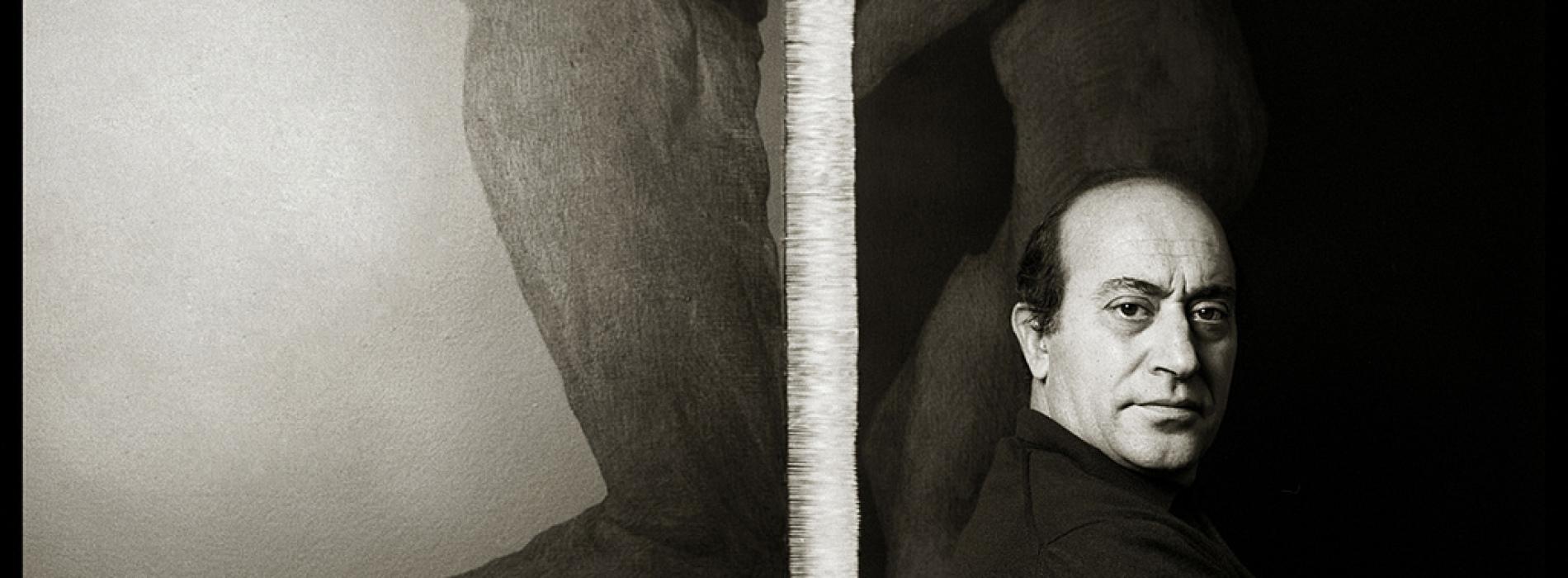 """Carlo Alfano, quel maestro che """"torna"""" alla Reggia di Caserta"""