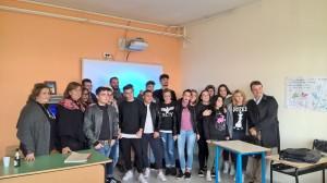 Gruppo Scuola ITS G. Carli Casal di Principe