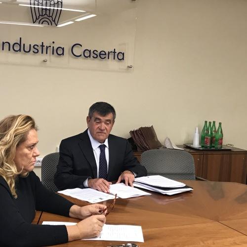 Pmi Day 2017. Intervista a Giovanni Bo, Piccola Impresa Caserta