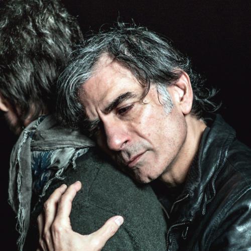 Masculu e fiammina di Saverio La Ruina al Teatro Nuovo