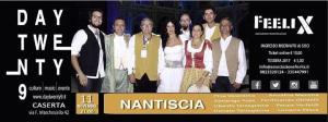 Nantiscia