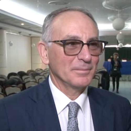 Posturologia. Raoul Saggini, presidente Congresso di Pozzuoli