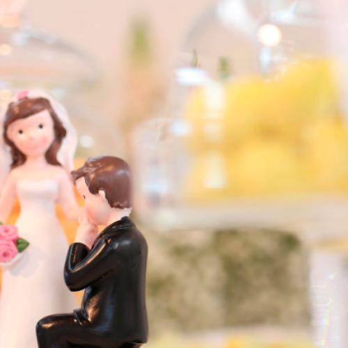 Nozze in fiera 2017, a Caserta il mondo del wedding