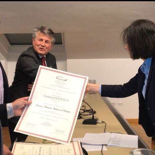 Master Giustizia Tributaria. Direttore Pasquale Menditto
