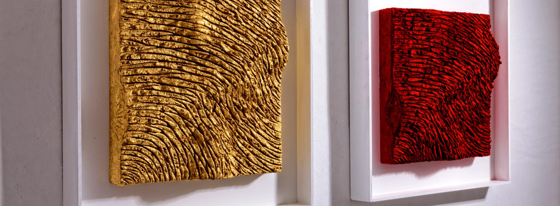 Live alla Reggia di Caserta, la mostra di Marco Abbamondi