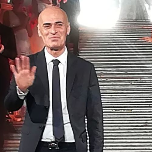 A Michele Del Prete il premio Fashion in Paestum 2019