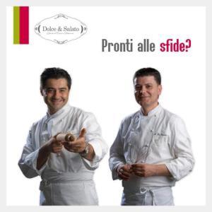 Chef di Caprio e Daddio