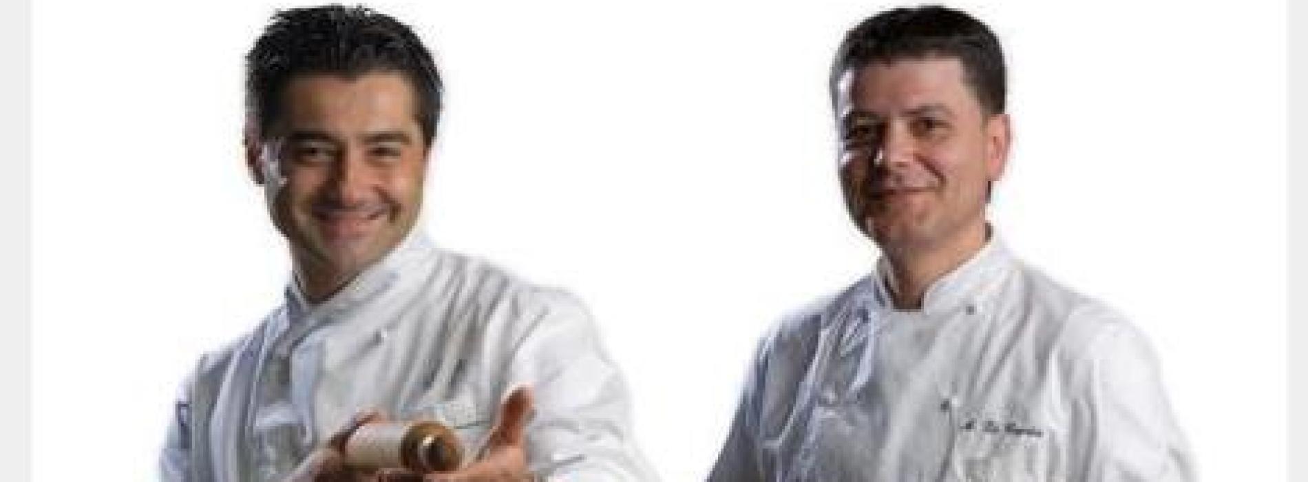 Venti anni di alta scuola di gastronomia, ecco Dolce & Salato