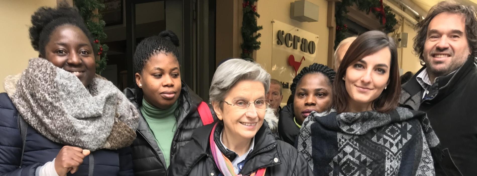 L'insostenibile difesa della razza, il convegno storico a Caserta