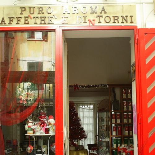 Caserta, al Puro Aroma è tempo di Christmas Aperitime party
