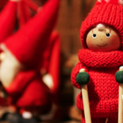 """Caserta. Festa di Natale per i """"piccoli commercialisti"""""""