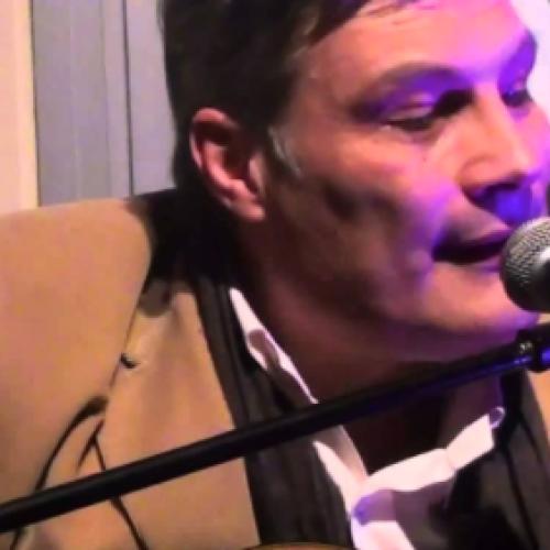 Serenata al Piccolo di Caserta, Gino Accardo chiude l'anno