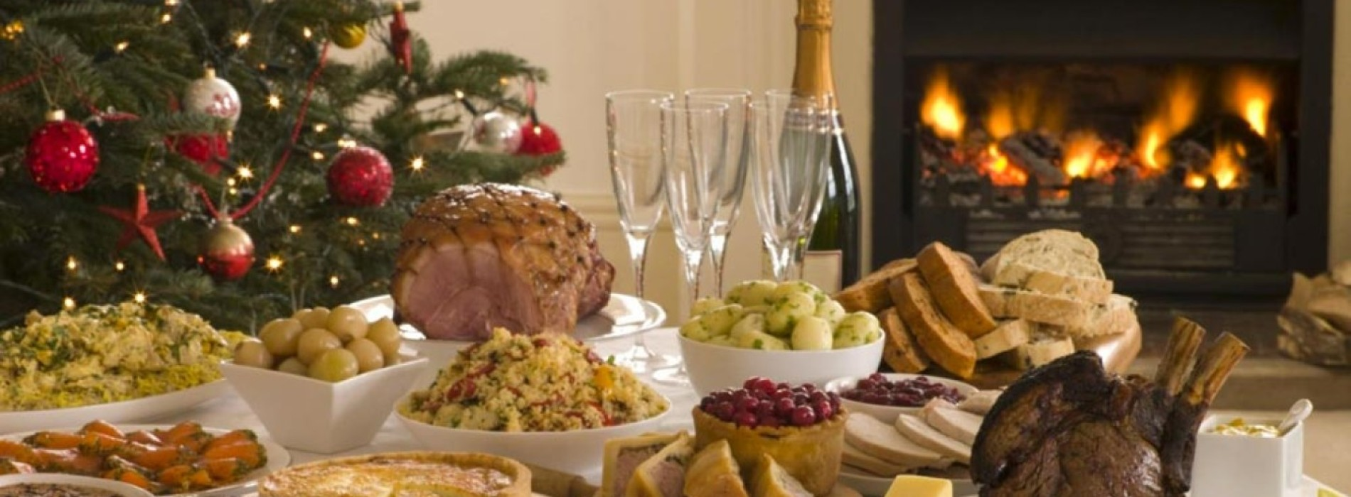 Natale in Campania, a tavola con i piatti della tradizione