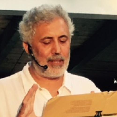 È il giorno di Francesco Piccolo, star letteraria al Borgo di Libri