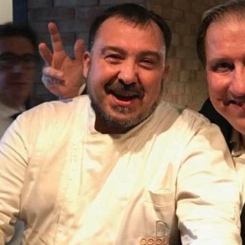 Il Grand Food arriva a Caserta, incontro in Enoteca provinciale