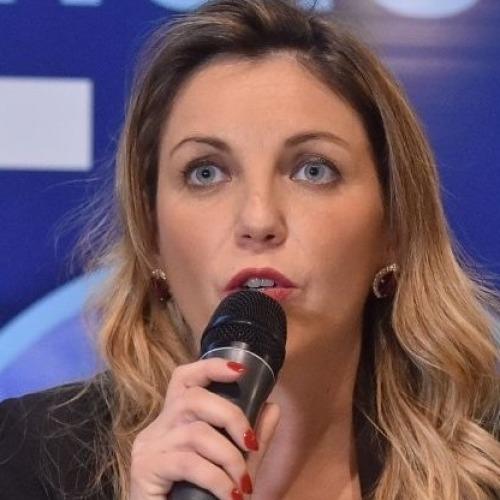 Asi Caserta, è Raffaela Pignetti a conseguire il primo pareggio