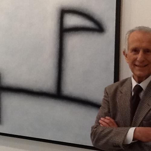 Tino Stefanoni, il primo ricordo è alla Reggia di Caserta