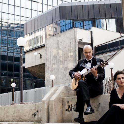 Ultimi Romantici. Claudio e Diana, la vita musicale in un libro