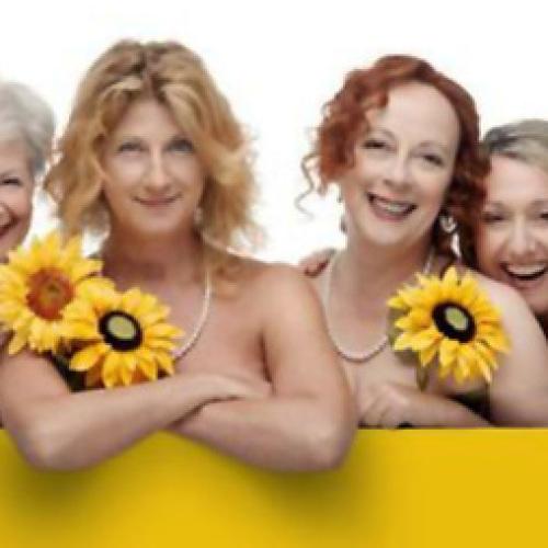 Caserta, Angela Finocchiaro e le sue girls al Teatro Comunale