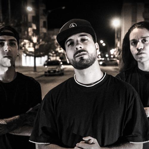 La band Insane Therapy in concerto al Centro Spartaco