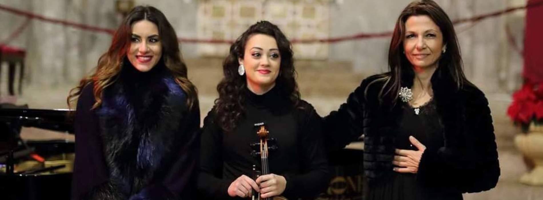 Epiphany Concert, i Musici Campani nella Reggia di Caserta