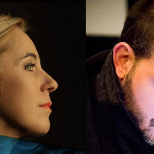 A Radio Zar Zak Ginevra di Marco canta Mercedes Sosa