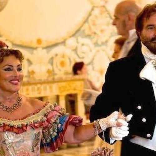 Ballando ballando, le danze dei Borbone alla Reggia di Caserta