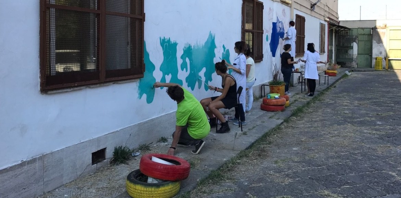 Napoli, viaggiatori oltre ogni  muro all'Accademia di Belle Arti