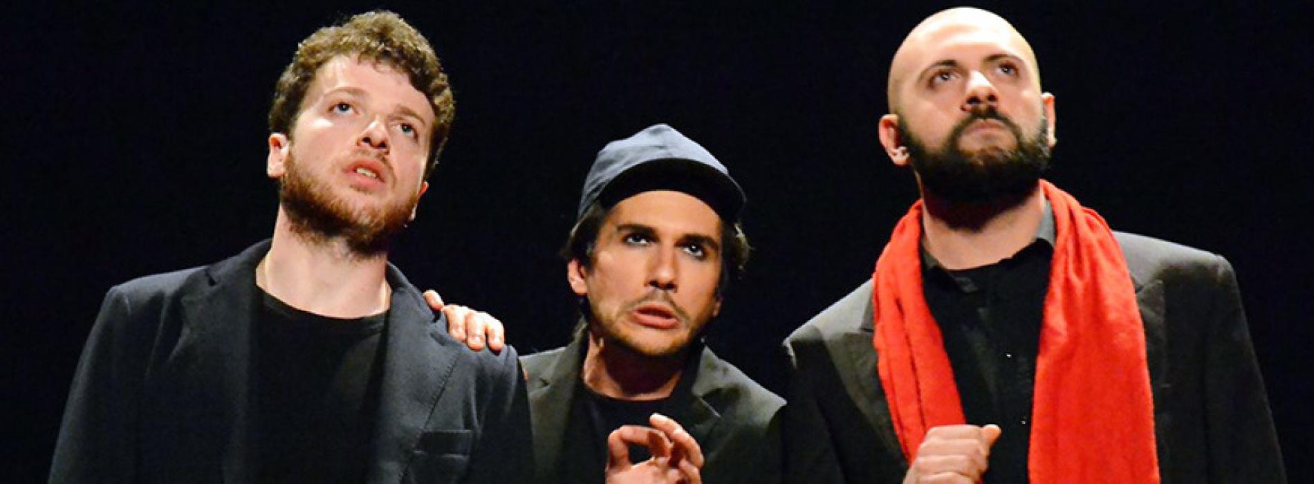 Napoli. Teatro Elicantropo, va in scena L'Attore manifesto