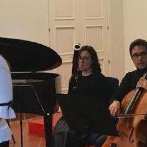 Buon compleanno, Mozart! Concerto a Caserta per l'Arcadia