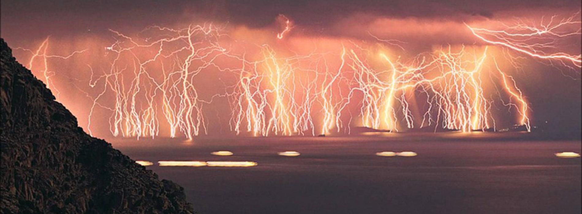 Che fenomeni al Manzoni di Caserta! Naturali e straordinari…