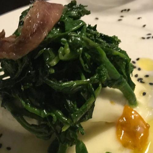 Bocconi, il Salotto in Cucina ospita la mozzarella di Nunziatina