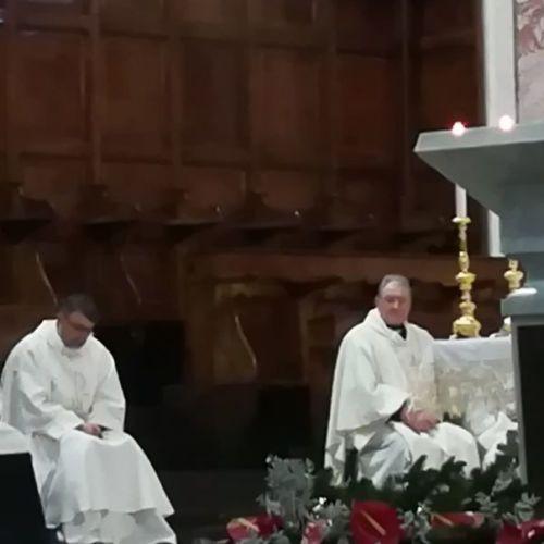 Caserta, il Te Deum del vescovo D'Alise è un appello alla città