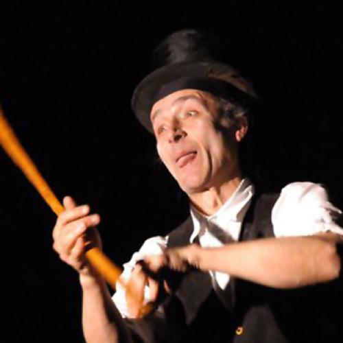Passando per Pessoa va in scena al Teatro Elicantropo