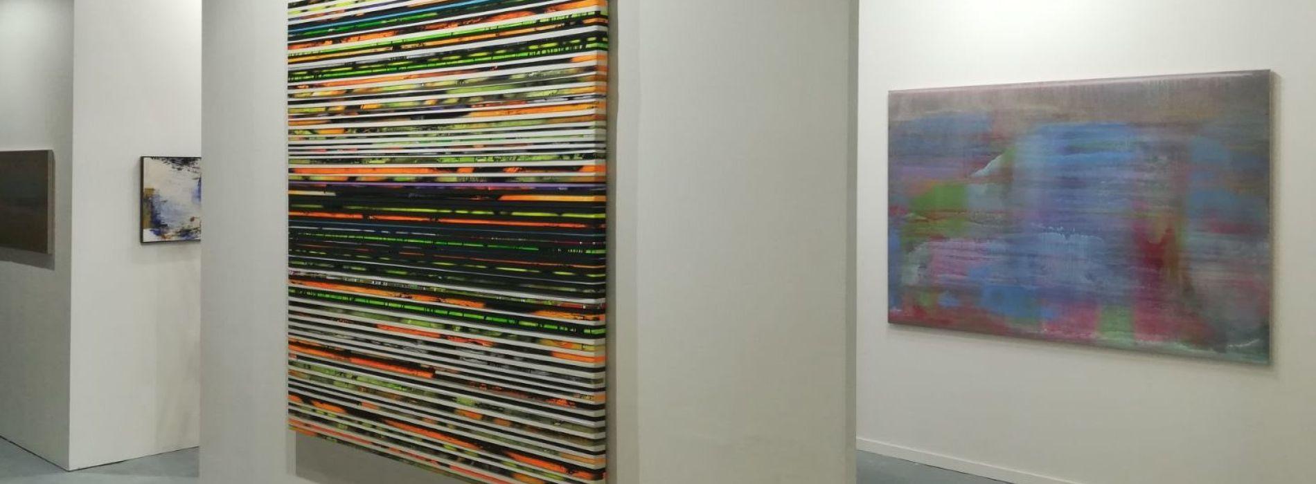 Arte Fiera Bologna, c'è la galleria casertana di Nicola Pedana