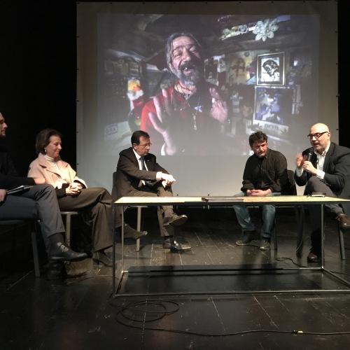Il Caravaggio allo Spazio X di Caserta
