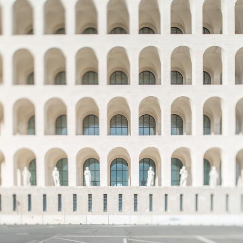 Caserta, allo Spazio X obiettivo architettura con Mario Ferrara