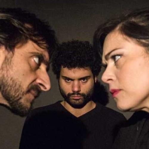 Napoli, Teatro La Giostra. In scena storie di ordinaria violenza