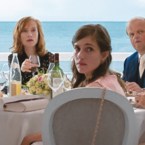 "Da Cannes a Caserta, il cinismo di ""Happy End"" al Duel Village"