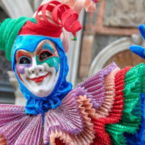 Carnevale! Dopo Sant'Antuono iniziano travestimenti e suoni