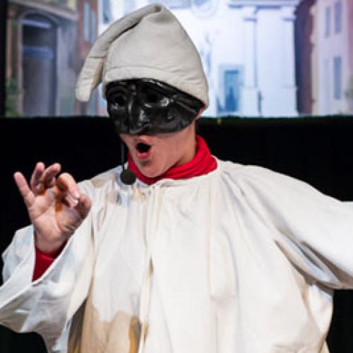 La canzone di Zeza, il carnevale popolare in Campania è teatro