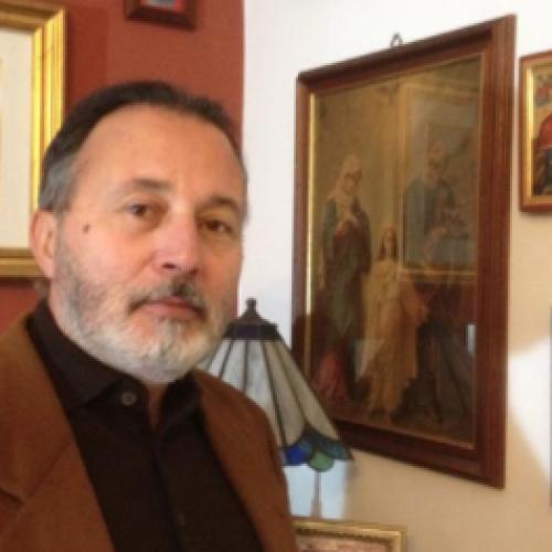 Liceo Giannone, lezione di cultura greca con Jannis Korinthios