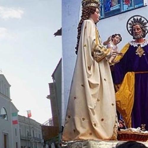Festa della Candelora. Al via gli eventi del progetto Atella