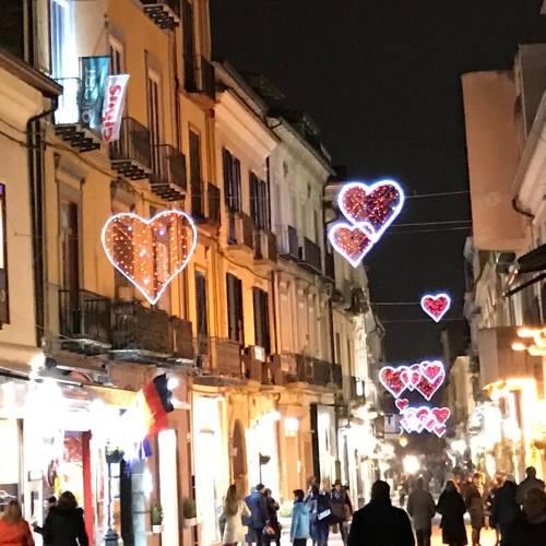 Le Ceneri di San Valentino, una contraddizione del calendario