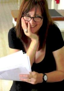 Jacqueline Spaccini